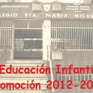 Graduación E. Infantil