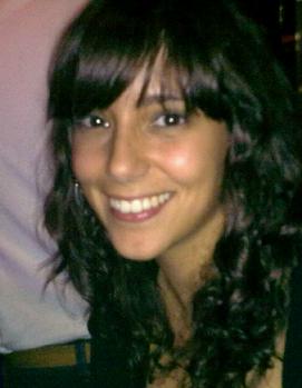 Lucía Gutiérrez Bárcena