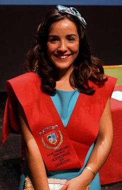 Ana Carpintero Gómez