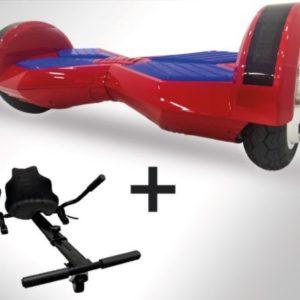 Sorteo de Hoverboard